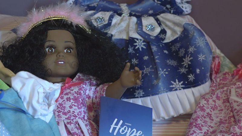 Bowling Green Doll Project in need of donations