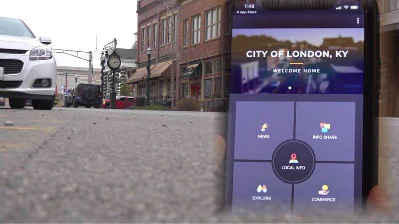 The City of London launches new app