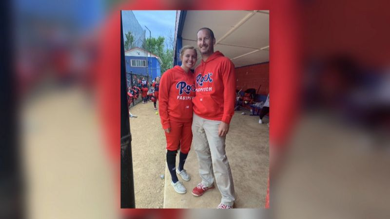 Rockcastle Senior pitches perfect game