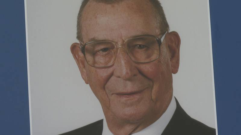 Jolly served as President at HCTC from 1968 until 1985.