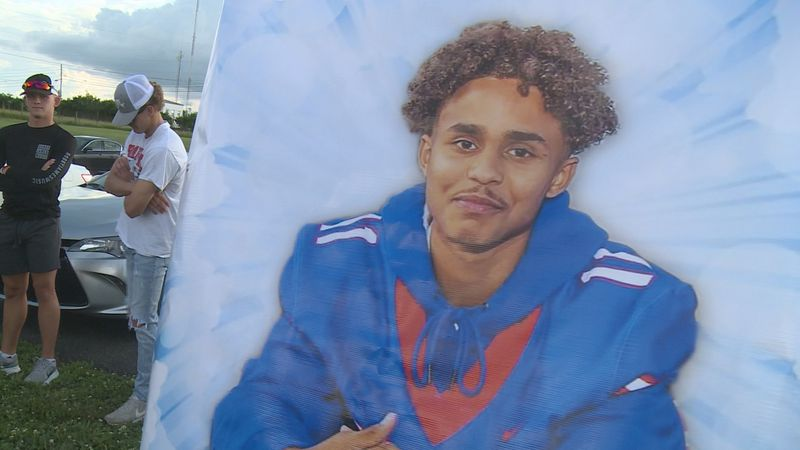 It has been year since Emanuel Prewitt died after an accident on Herrington Lake.