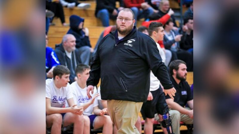 Corey Hoskins named Owsley County head coach