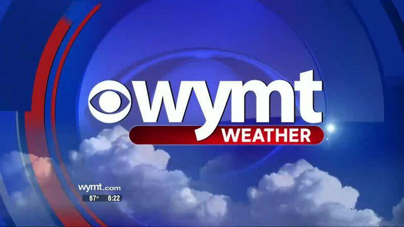 Meteorologist Paige Noel's 6 p.m. Forecast - 04/19/2021