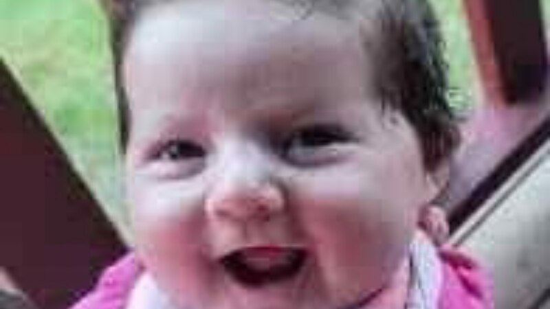TBI issues Endangered Child Alert for missing 8-week-old in Jefferson County