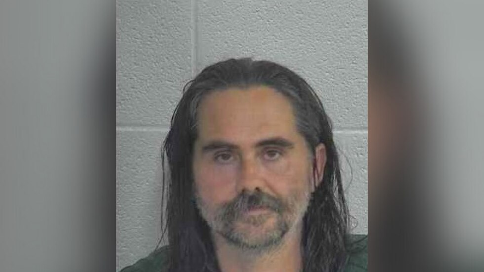 Brian Kieth Eldridge was charged in a shooting that killed a man on Highway 80 in Laurel County...