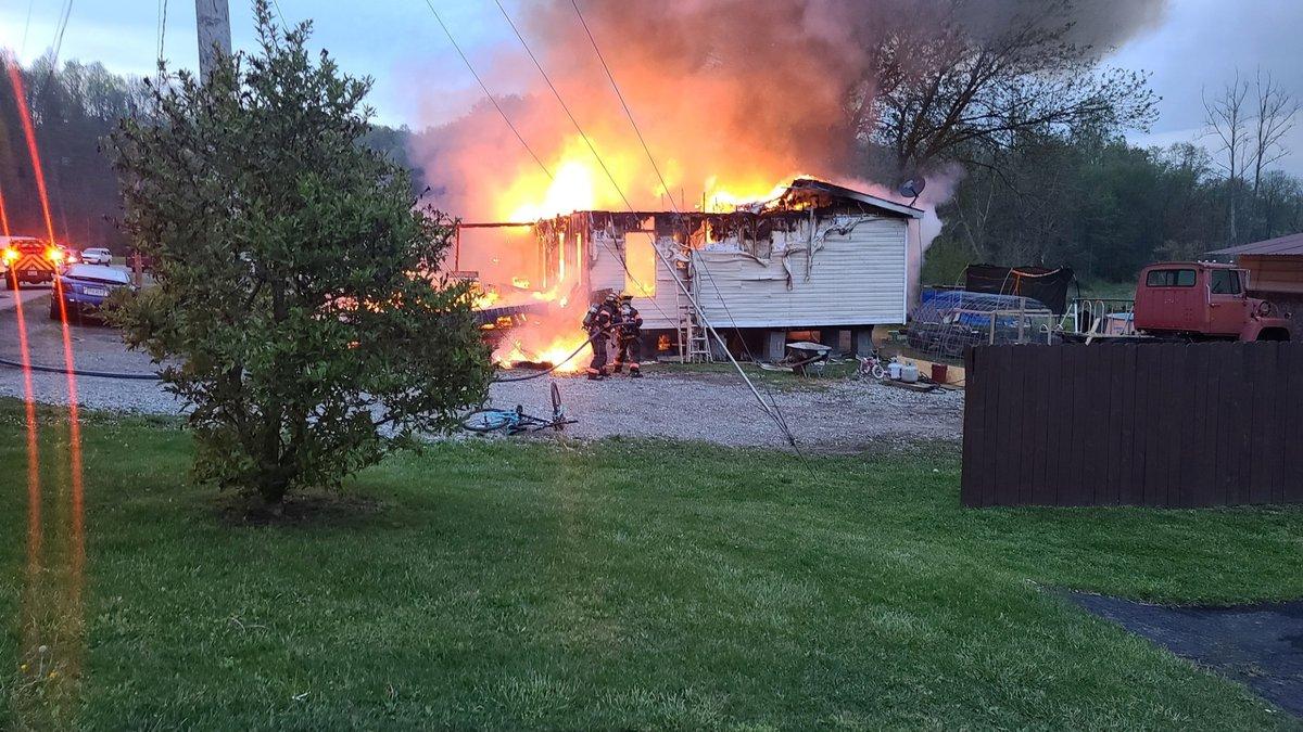 Photo Courtesy: Norton Rescue Squad