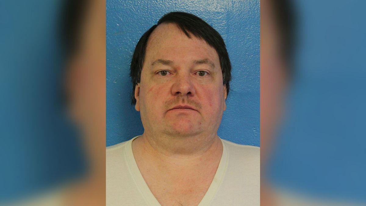 Following an investigation, Paul Russell Johnson, 54, was identified as the suspect.
