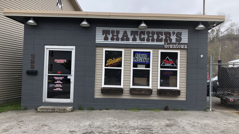 Thatchers Downtown