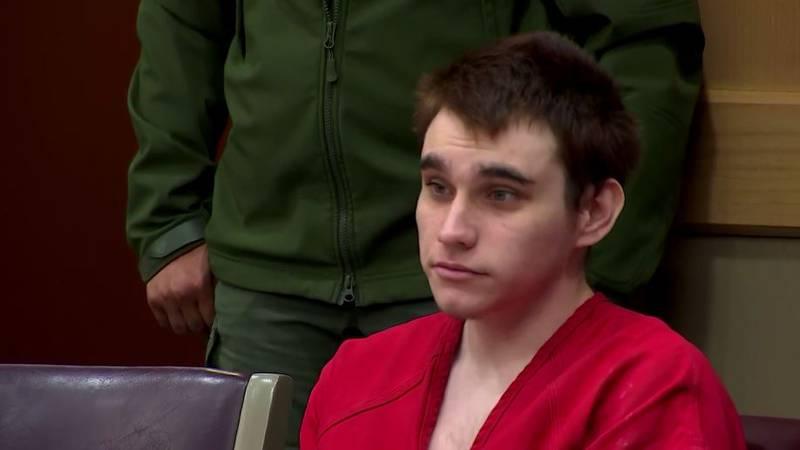 Nikolas Cruz, a 23-year-old former Stoneman Douglas student, pleaded guilty to 17 counts of...
