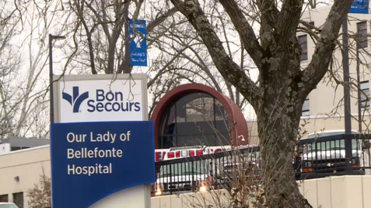 ARC, Louisa-based treatment organization in discussion to purchase former OLBH property
