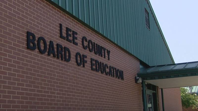 It hasn't even been a whole week since back-to-school in Lee County, and multiple students and...