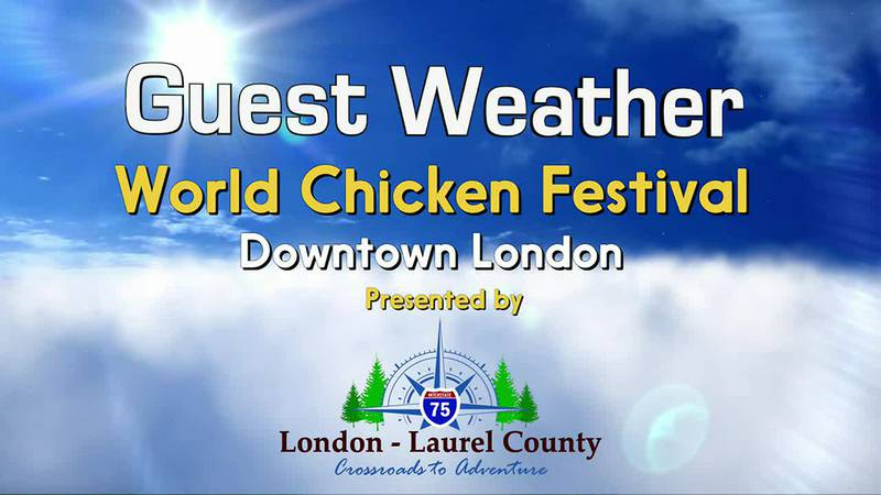 Guest Weather at 4:30 - 9/24/21
