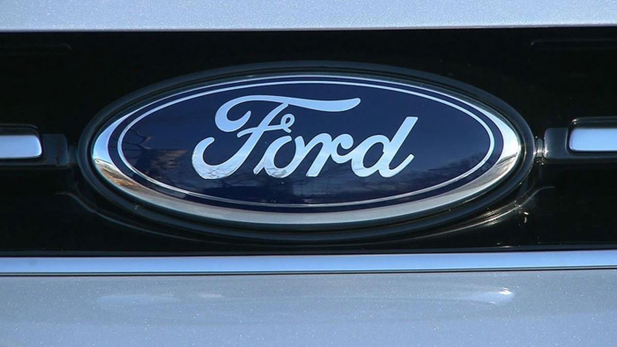 Ford is recalling more than 268,000 cars in North America to fix doors that could open unexpectedly or may not close. (Source: Ford/CNN)