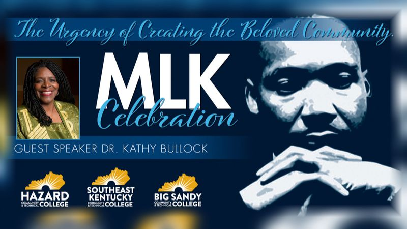 HCTC to host virtual MLK event