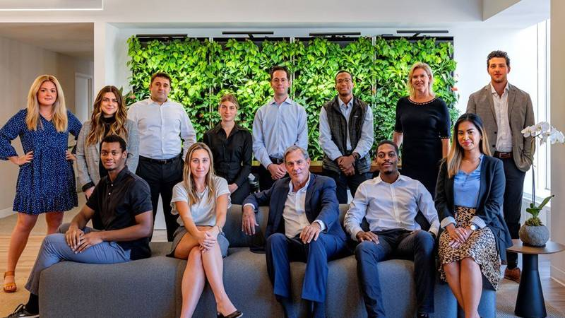 The global real estate firm launches paid, rotational training program in L.A., Houston, and...