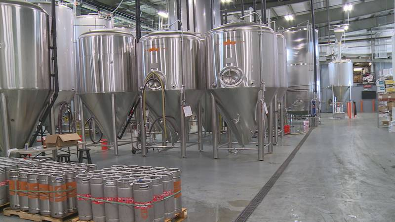 Country Boy Brewing in Georgetown is working to reduce its carbon footprint with newly...