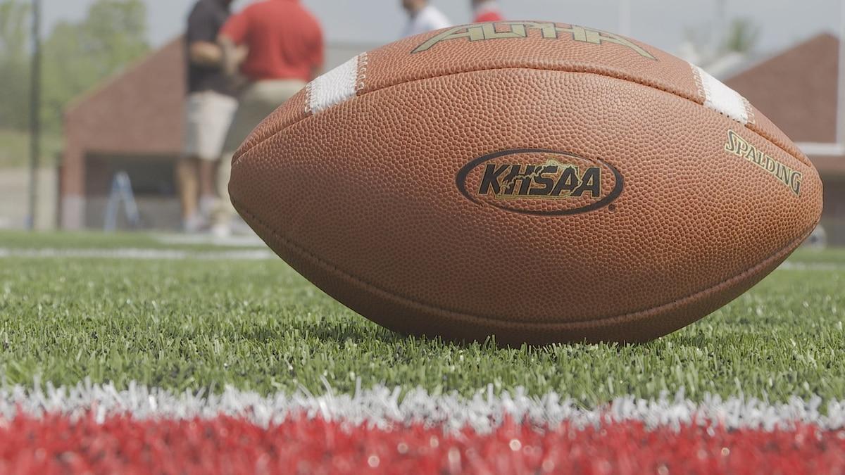 KHSAA football
