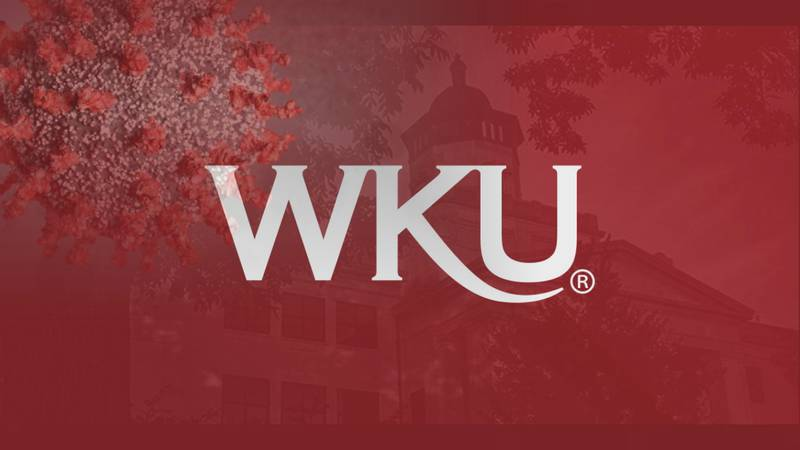 Bob Skipper, WKU's Director of Media Relations says the increase in cases is due to an increase...