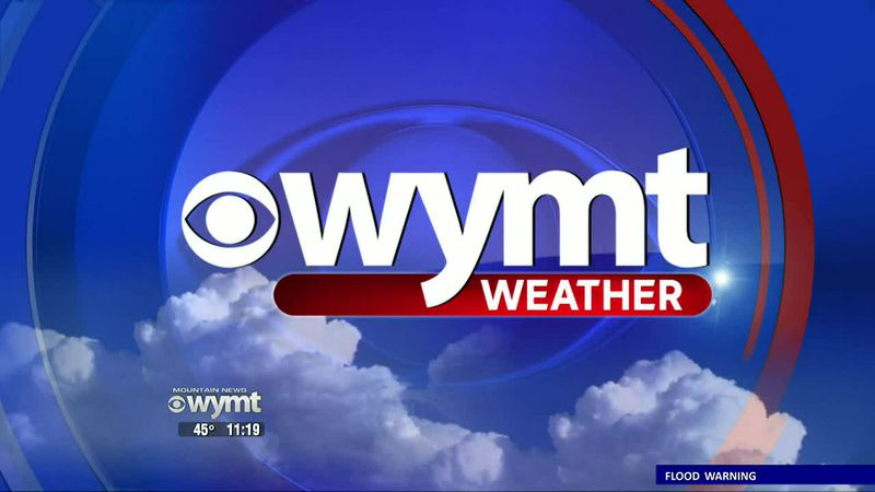 Meteorologist Paige Noel's 11 p.m. forecast - March 3, 2021
