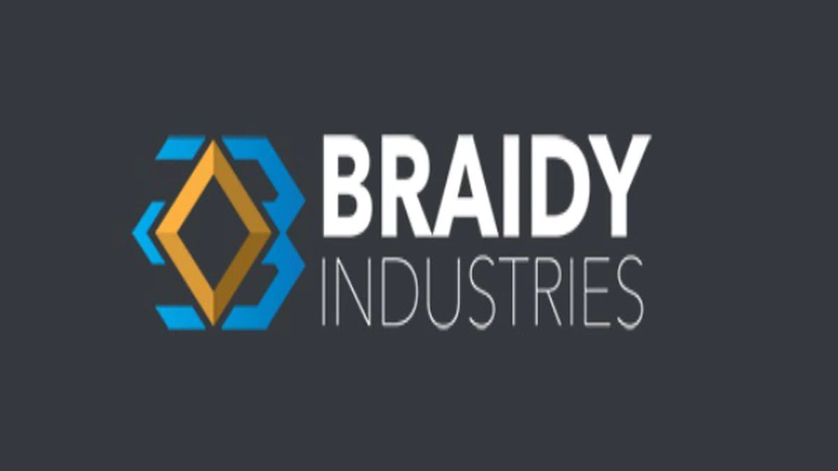Braidy Industries