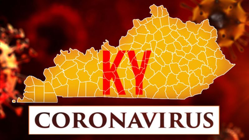 Madison County has joined the list of Kentucky counties in the red zone for COVID-19.