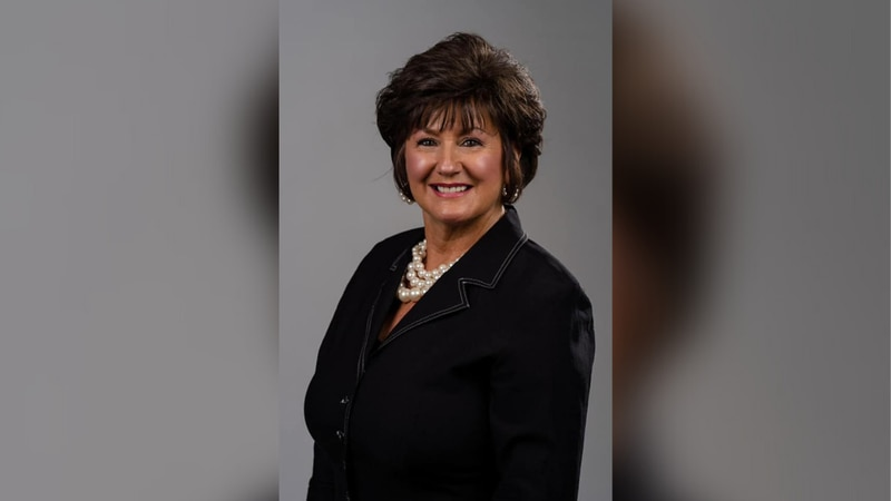 Anna Shepherd was named the new superintendent of Floyd County School at Monday night's board...