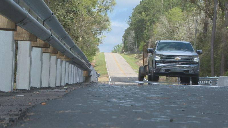 President Biden's American Jobs Plan would designate $600 billion to make repairs to the roads...