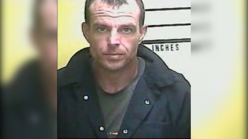 Joseph Emert was arrested by Tuesday afternoon, October 12, 2021