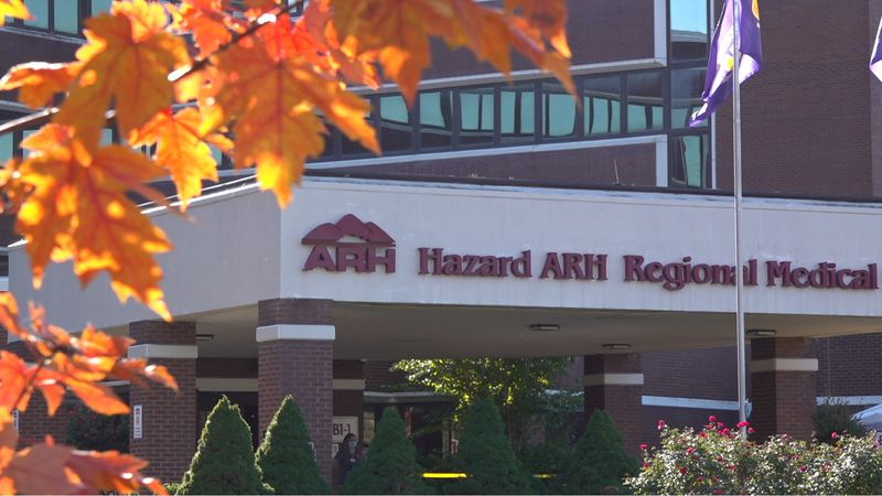 ARH Sees large increase in COVID-19 hospitalizations