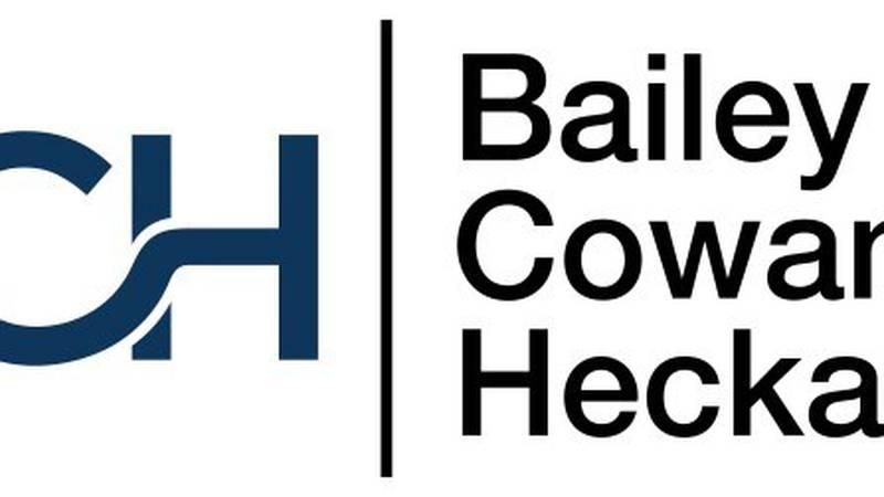 Bailey Cowan Heckaman PLLC Logo (PRNewsfoto/Bailey Cowan Heckaman PLLC)