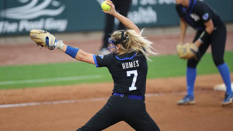 Humes threw the final 1.2 innings of an extra-inning game, and came up with the game-winning...