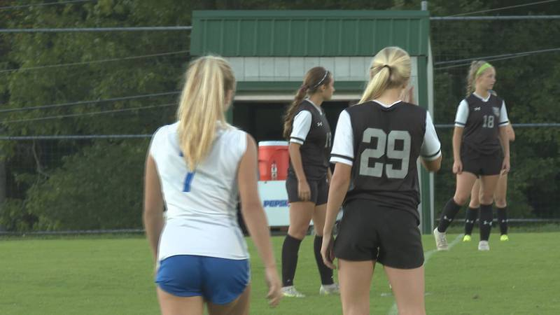 Region soccer championships continue throughout the mountains