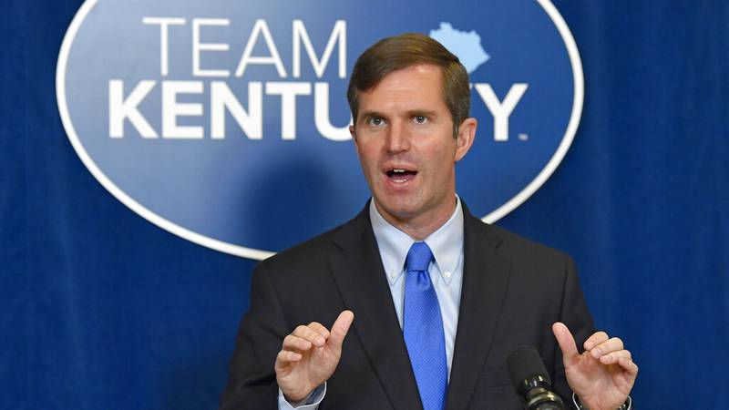 Governor Andy Beshear (photo)