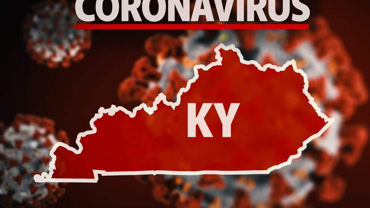 The Barren River District Health Department reported new COVID-19 numbers