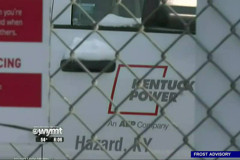 AEP to sell Kentucky Power - October 26, 2021