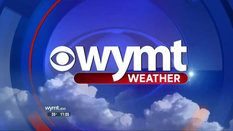 Meteorologist Evan Hatter's 11:00 p.m. Forecast - March 5, 2021