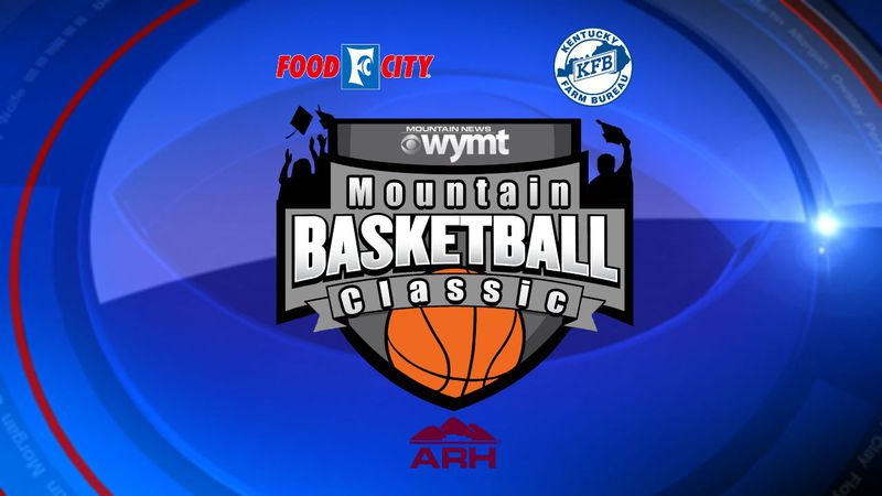 The 2021 WYMT Food City Mountain Basketball Classic will start Monday, February 1st at Perry...