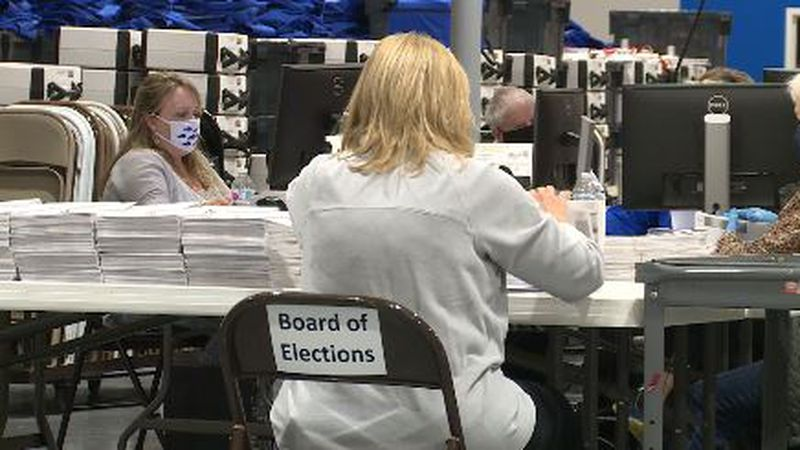Election changes implemented during the pandemic may soon become permanent in Kentucky.