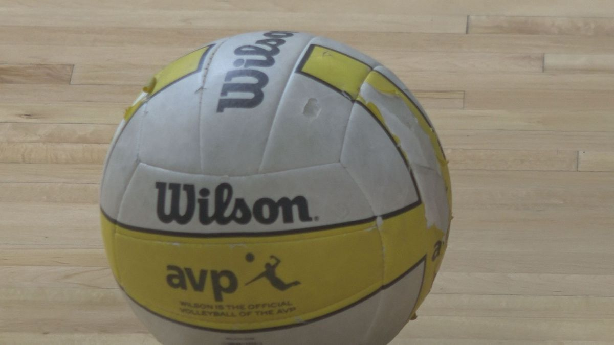 High School Volleyball set to start practices August 10th in Idaho. Labeled as a moderate risk sport by the the IHSAA