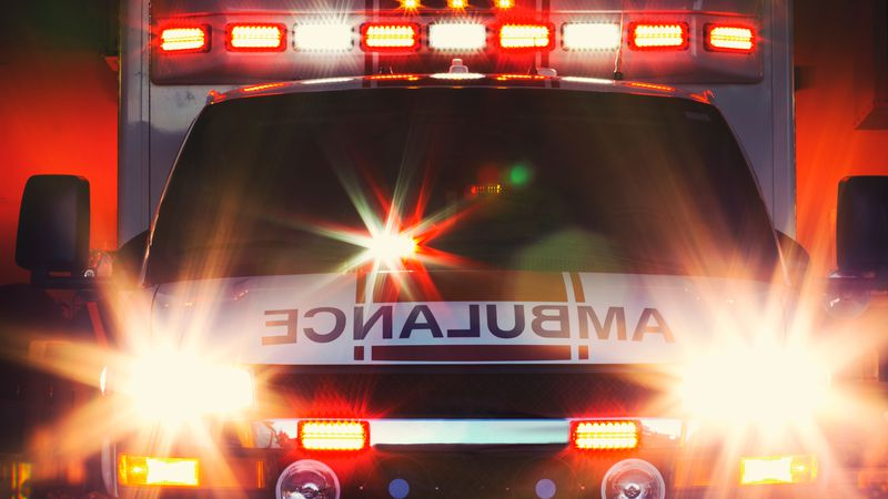 Bowling Green nurse asks the public to remember first responders during holidays.