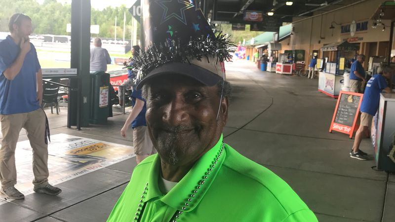 Tennessee Smokies mourning loss of beloved usher
