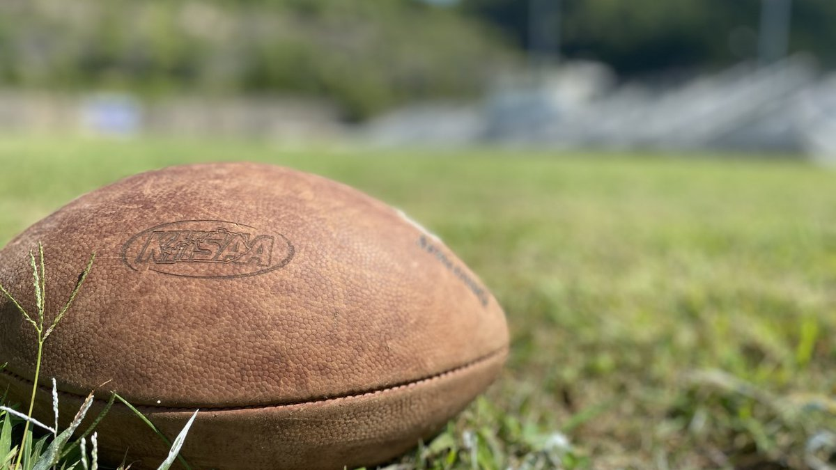 KHSAA limits fall sports stadiums to 50% capacity for the season.