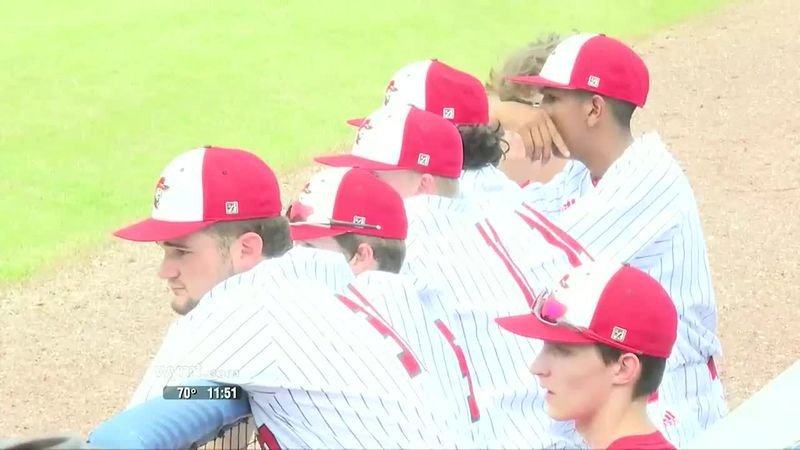 Whitley County advances to state quarterfinals - 11