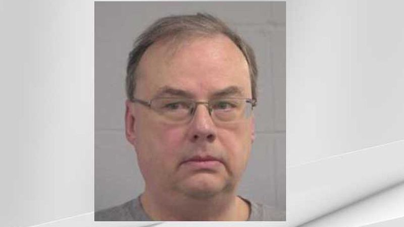 James Gregory Troutman, 53, was taken into custody April 21 at his home by Kentucky State...