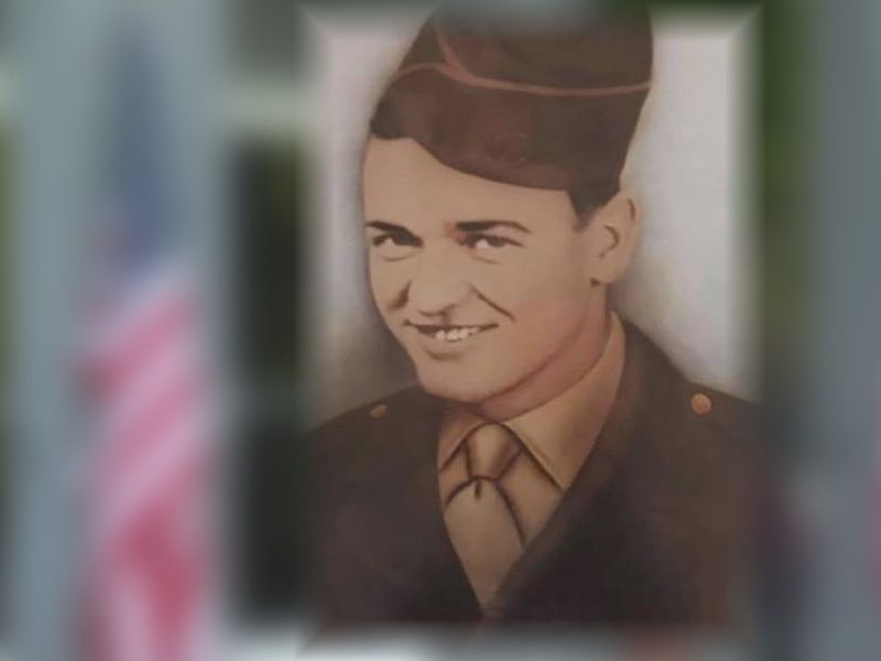 Corporal Burl Mullins, a WWII and Korean War veteran, died in 1950 at the age of 23. After...