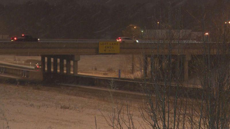 Officials say roads across Eastern Kentucky are still hazardous.