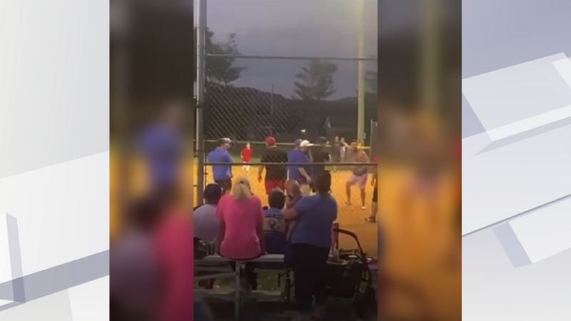 The Stanton Parks and Rec Board says the fight broke out among parents and coaches.