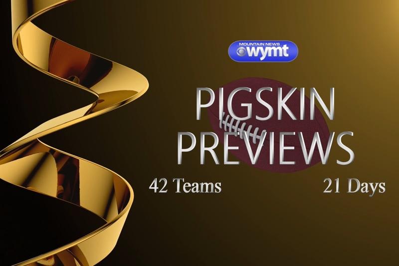 42 teams 21 days: Pigskin Preview schedule 2021