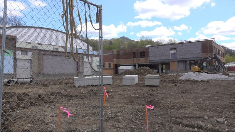 Wallins Elementary School undergoes $6.5 million renovation