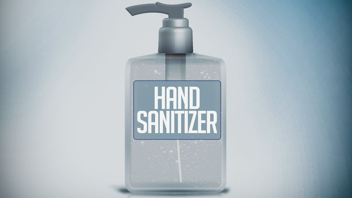 The FDA is warning consumers the agency has seen a sharp increase in hand sanitizer products that are labeled to contain ethanol but have tested positive for methanol contamination.